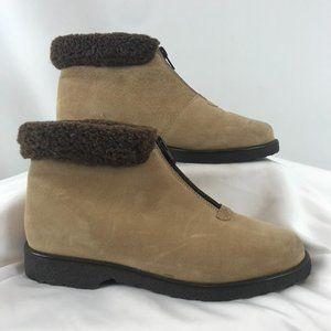 Hush Puppies Lined Waterproof Winter Boots